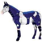 ветеринарное ортопедическое приспособление для лошади / щиколотка / колено / запястье
