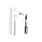 хирургический нож для аутопсии0.111Shanghai LZQ Precision Tool Technology