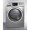 стиральная машина с отжимом с фронтальной загрузкойSPWD2203PSummit Appliance