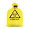 пакет для упаковки Biohazard-Entsorgungsbeutel 70 Liter DACH Schutzbekleidung