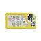 электропневматический вентилятор / для обслуживания пациентов на дому / транспортный / для неотложной помощиSIRIO S2/T Siare