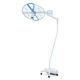 светильник для осмотра для помещений неотложной помощий / для хирургических приборов / светодиодный / настенный