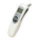 медицинский термометр / многофункциональный / электронный / с звуковым сигналом