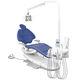 гидравлическое стоматологическое кресло