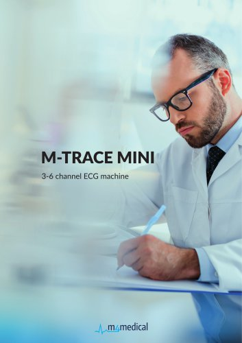 M-TRACE mini
