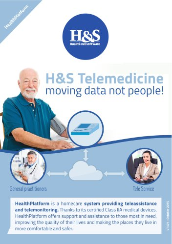H&S Telemedicine