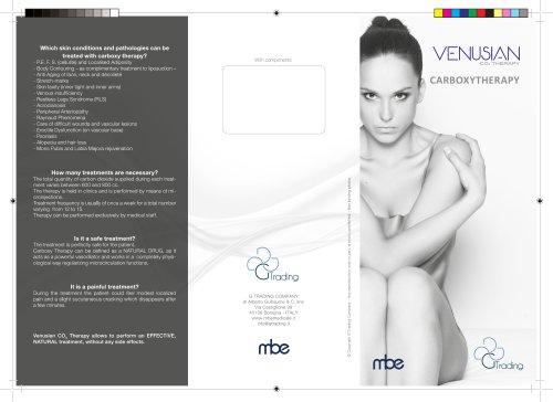 VENUSIAN Flyer B2C