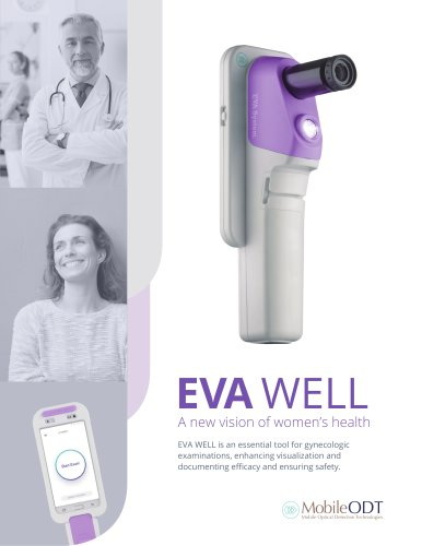 EVA WELL for Gynecology