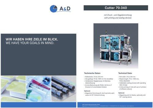 Cutter 70-340