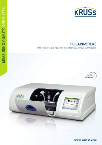 Polarimeters