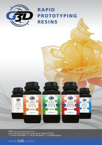 G3D-Resin