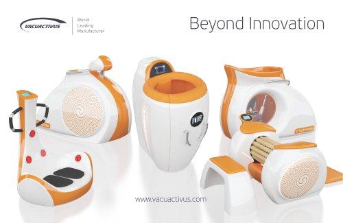 Beyond Innovation