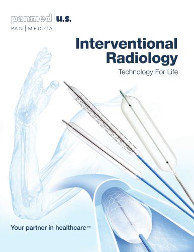 Interventional Radiology