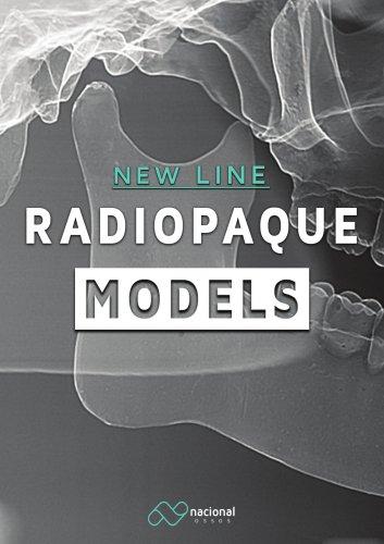 Models Radiopaque