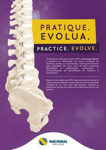 Practice - Evolve