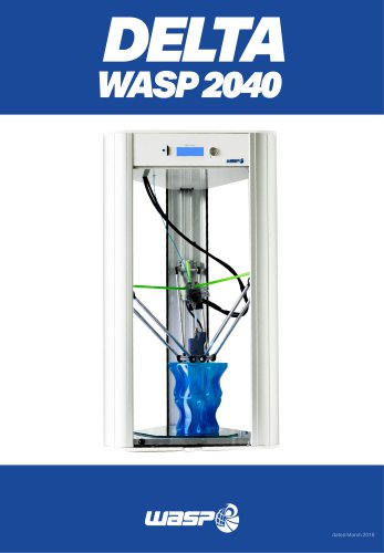 DELTA WASP 2040