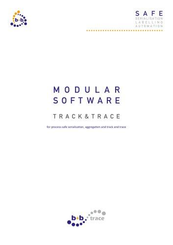 Modular Software Serialisation