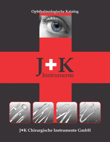 J+K Ophthalmic Catalogue