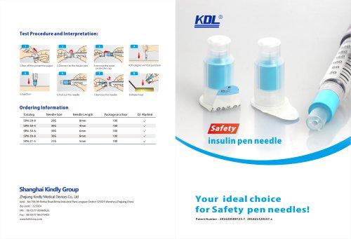 insulin pen needle(safety)(1)