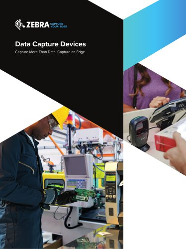 Data Capture Devices