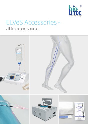 ELVeS Accessories – all from one source