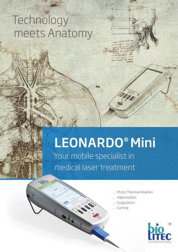 LEONARDO® Mini