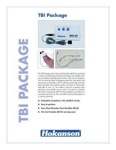 TBI Package
