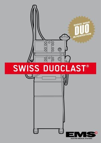 SWISS DUOCLAST