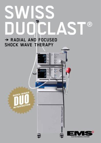 Swiss DuoClast® Flyer