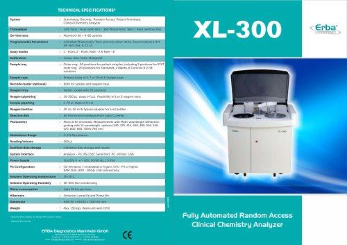 XL-300