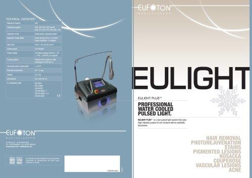EULIGHT plus™