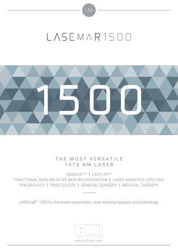 LASEmaR® 1500