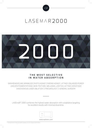 LASEmaR® 2000