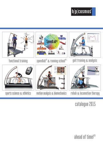h/p/cosmos® catalogue 2015