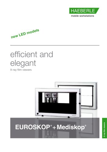 EUROSKOP® + Mediskop®
