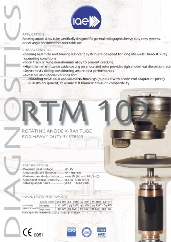 RTM 102