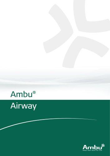 Ambu® Airway