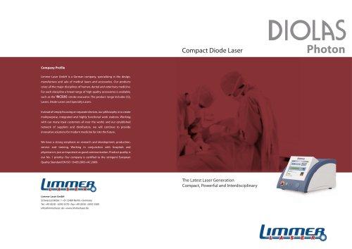 DIOLAS Photon brochure