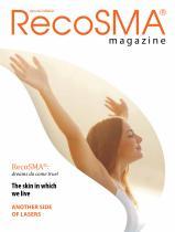 RecoSMA magazine