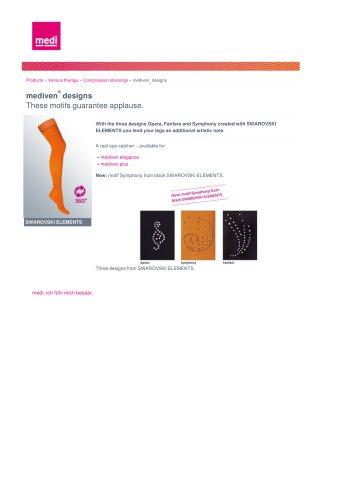 mediven ® designs