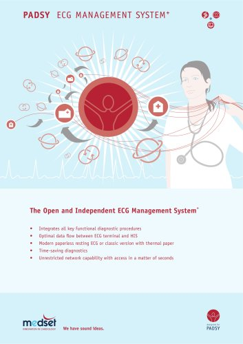 PADSY-ECG-Management-System