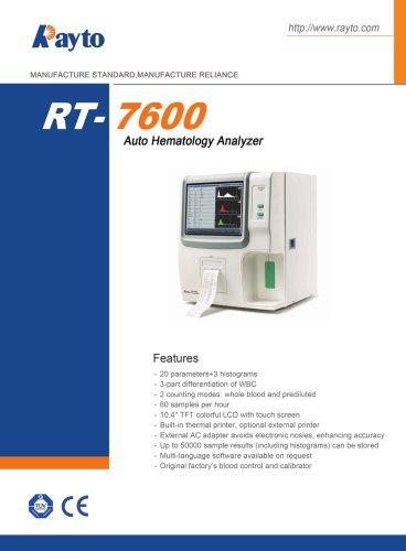 RT-7600