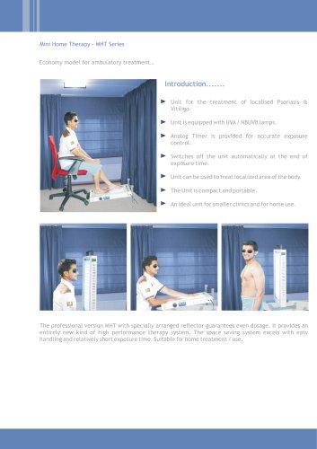 Mini Home Therapy (MHT Series)