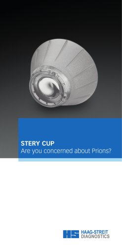 STERY CUP