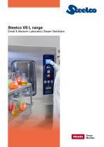 Steelco VS L range