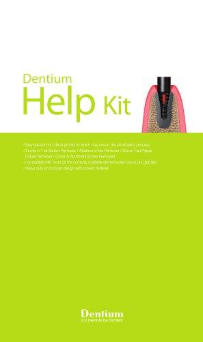 Help kit XIH-1301