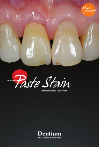 Paste Stain
