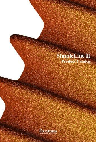 SimpleLine II Product