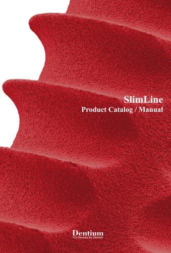 SlimLine SPM-1403