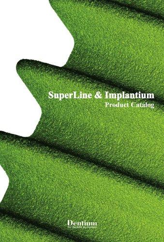 SuperLine Product